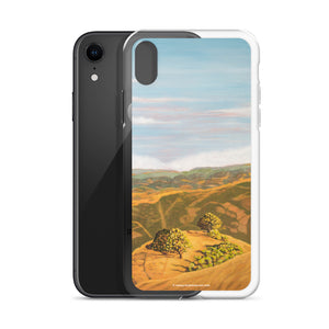 iPhone Case - Cal's Delight - Lucas Valley, CA - FREE SHIPPING