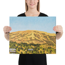 Load image into Gallery viewer, Canvas Print - Kentfield Hills 1