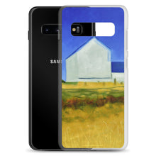 Load image into Gallery viewer, Samsung Case - San Juan Island farm - FREE SHIPPING
