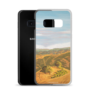 Samsung Case - Cal's Delight - Lucas Valley, CA - FREE SHIPPING