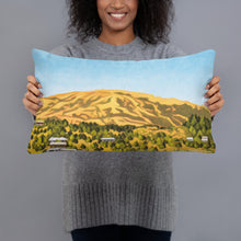 Load image into Gallery viewer, Decorative Pillow - Kentfield Hills - FREE SHIPPING