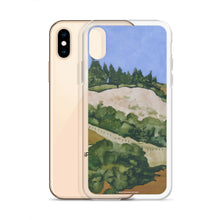 Load image into Gallery viewer, iPhone cell case - Marin Hills 2 - FREE SHIPPING