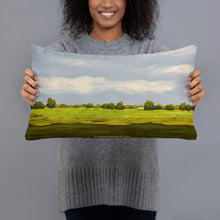 Load image into Gallery viewer, Decorative Pillow - Sonoma Skaggs Island farm