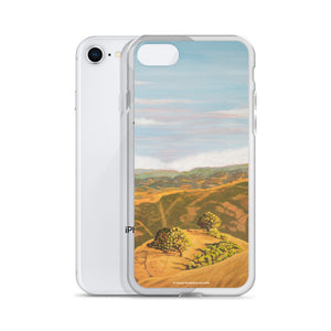 iPhone Case - Cal's Delight - Lucas Valley, CA