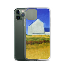 Load image into Gallery viewer, iPhone Case - San Juan Island Farm - FREE SHIPPING