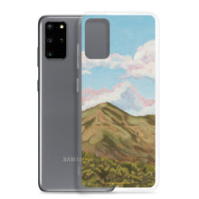 Load image into Gallery viewer, Samsung Case - Sun on Mt Tamalpais - FREE SHIPPING