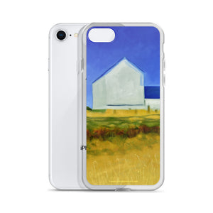 iPhone Case - San Juan Island Farm - FREE SHIPPING