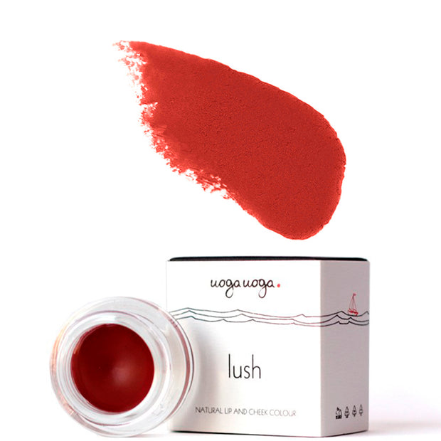 Lip & Cheek Colours - NUMS | Naturkosmetik & Clean Beauty | online kaufen