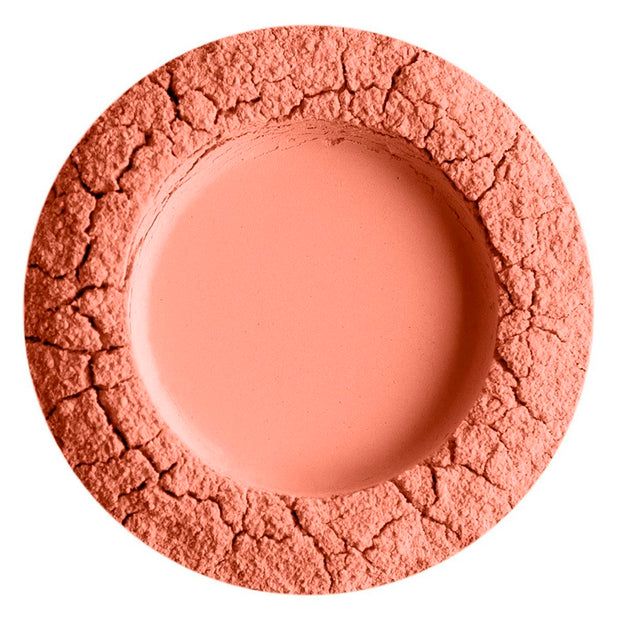 Blush Powder with Amber Peachy - NUMS | Naturkosmetik & Clean Beauty | online kaufen