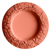 Blush Powder with Amber Young Wine
