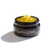 Cupu-Cool Jelly Balm Cleanser, Mask & Moisturizer (HIM + HER)