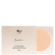 Natural Illuminating Pressed Powder KARA - NUMS | Naturkosmetik & Clean Beauty | online kaufen