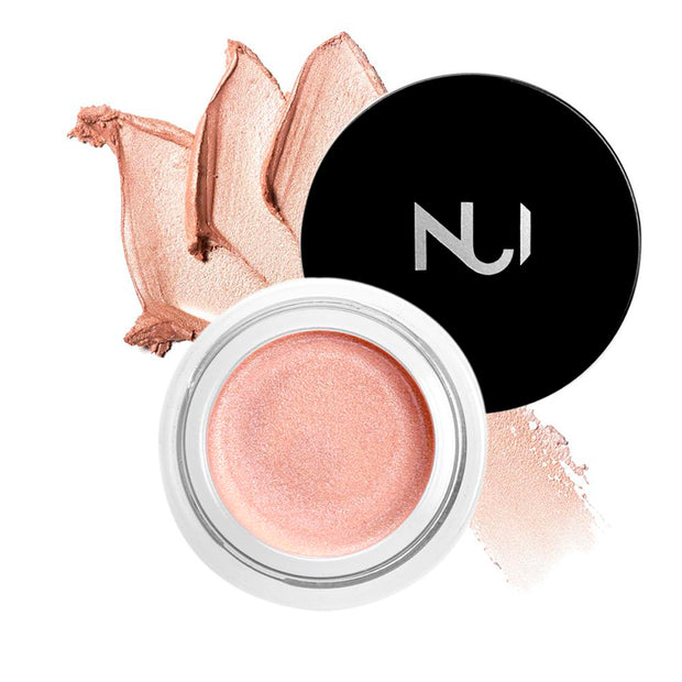 Natural Illusion Cream Eyeshadow PUAWAI - NUMS | Naturkosmetik & Clean Beauty | online kaufen