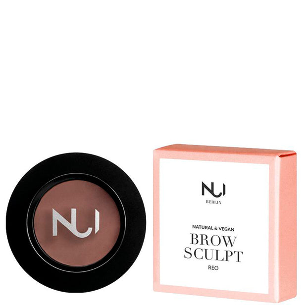 Natural Brow Sculpt REO - NUMS | Naturkosmetik & Clean Beauty | online kaufen