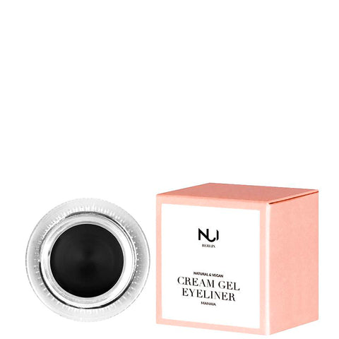 Natural Cream Gel Eyeliner MANAIA - NUMS | Naturkosmetik & Clean Beauty | online kaufen