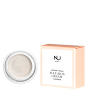 Natural Illusion Cream Eyeshadow HUKARERE