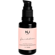 3 Natural Liquid Foundation TAIAO