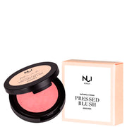 Natural Pressed Blush ANAHIRA - NUMS | Naturkosmetik & Clean Beauty | online kaufen