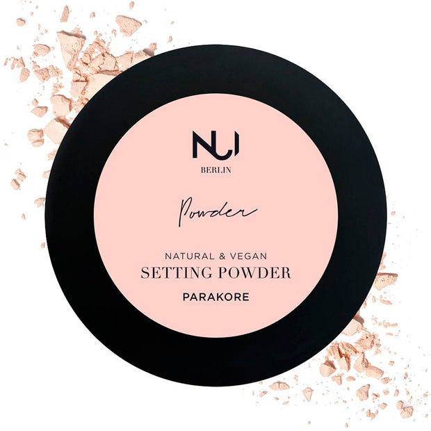 Natural Setting Powder PARAKORE - NUMS | Naturkosmetik & Clean Beauty | online kaufen
