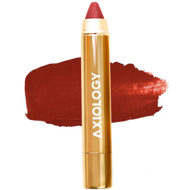 Natural Lip Crayon Valor