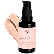 1 Natural Liquid Foundation INTENSE KANAPA