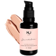 3 Natural Liquid Foundation TAIAO - NUMS | Naturkosmetik & Clean Beauty | online kaufen