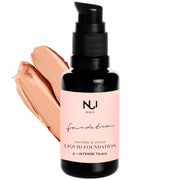 4 Natural Liquid Foundation INTENSE TAIAO