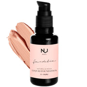5 Natural Liquid Foundation PURU