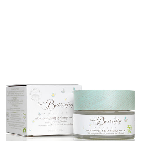 soft as moonlight Baby Nappy Change Cream