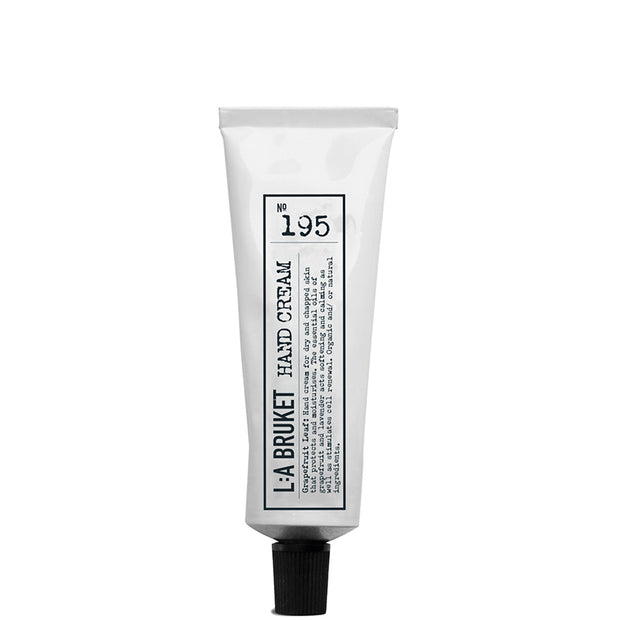 No.195 Grapefruit Leaf Hand Cream