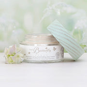 blossoms in spring Illuminating Day Cream - NUMS | Naturkosmetik & Clean Beauty | online kaufen