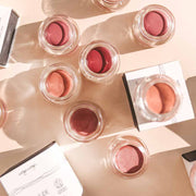 Lip & Cheek Colours - NUMS