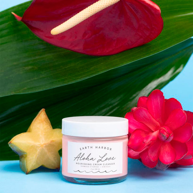 Aloha Love Nourishing Cleanser - NUMS | Naturkosmetik & Clean Beauty | online kaufen