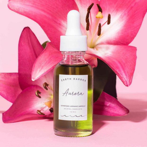 Aurora Superfood Luminance Elixir