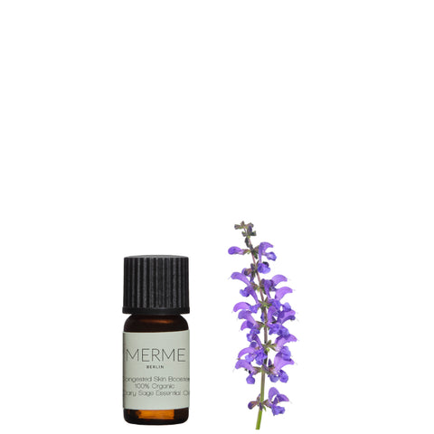 Congested Skin Booster - Clary Sage 3 ml