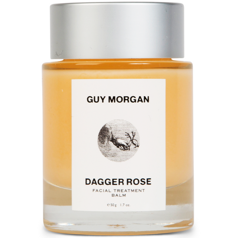Dagger Rose Facial Balm