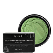 Antioxidant Deep Cleanse Masque 100g - NUMS | Naturkosmetik & Clean Beauty | online kaufen