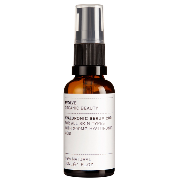 Hyaluronic Serum 200 With 200 mg Hyaluronic Acid