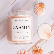 Jasmine Sea Polish/Peeling - Smoothing Treatment - NUMS | Naturkosmetik & Clean Beauty | online kaufen