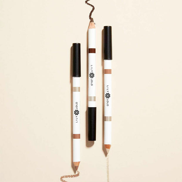 Brow Duo Pencil, 1.5g - NUMS
