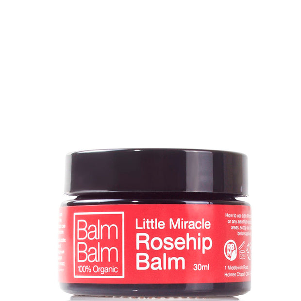 Little Miracle Rosehip Balm
