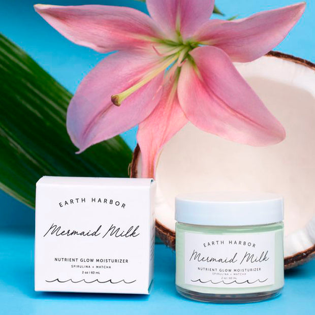 Mermaid Nutrient Glow Moisturizer