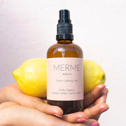 MERME Facial Calming Mist - Mellisa Water