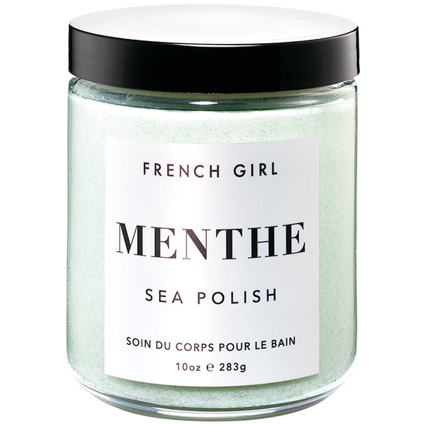 Mint Sea Polish/Peeling - Smoothing Treatment - NUMS | Naturkosmetik & Clean Beauty | online kaufen
