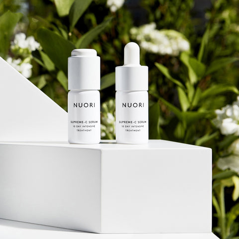 Supreme-C Serum Treatment - NUMS | Naturkosmetik & Clean Beauty | online kaufen