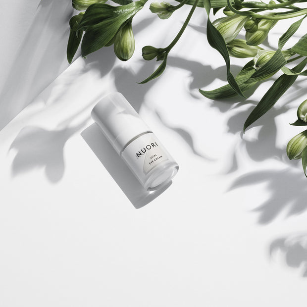 Vital Eye Cream - NUMS | Naturkosmetik & Clean Beauty | online kaufen