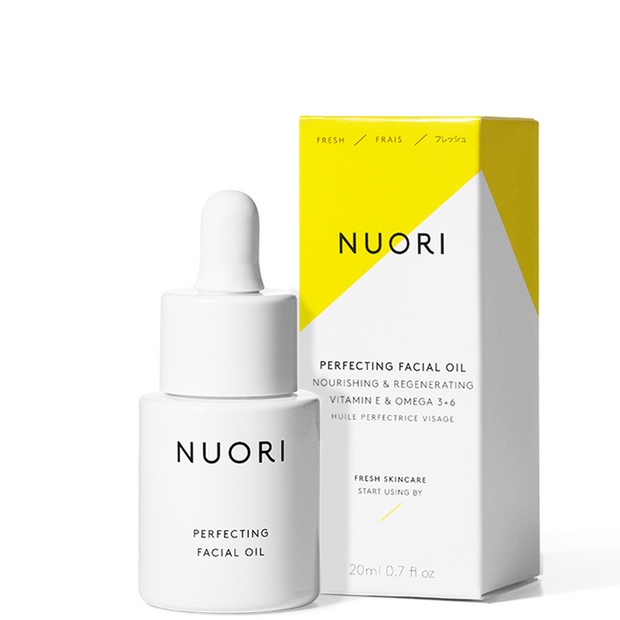Perfecting Facial Oil - NUMS | Naturkosmetik & Clean Beauty | online kaufen