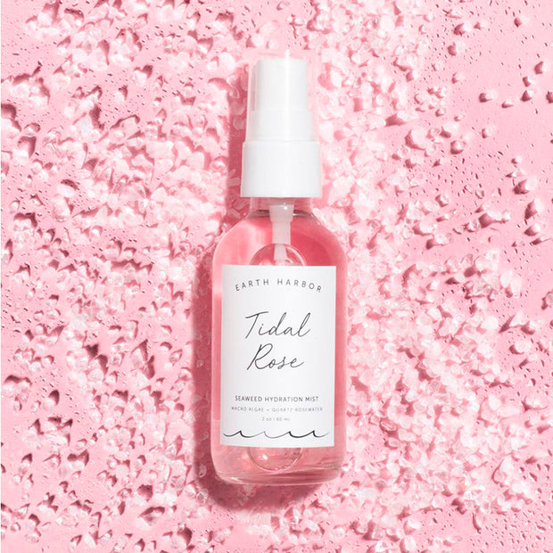 Tidal Rose Crystal Hydration Mist - NUMS | Naturkosmetik & Clean Beauty | online kaufen