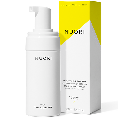 Vital Foaming Cleanser - NUMS | Naturkosmetik & Clean Beauty | online kaufen