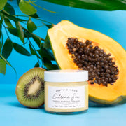 Citrine Sea Tropical Ayurvedic Exfoliator